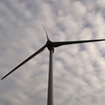 Lynemouth Wind Turbine2