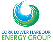 Cork Lower Harbour Energy Group Logo